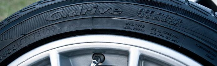 Skutki jazdy na oponach z nieodpowiednim ciśnieniem