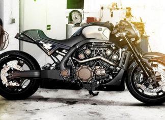 Jak dokonać tuningu motocykla?
