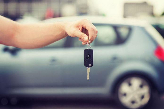 Formalności związane z zakupem samochodu