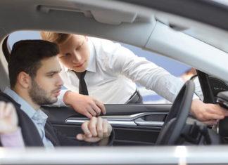 Jazda próbna nowym samochodem. Na co zwrócić uwagę?