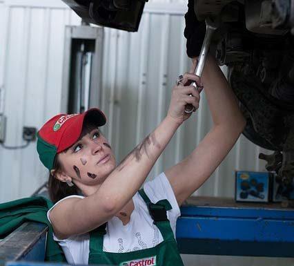 Jak znaleźć dobrego mechanika w Poznaniu?