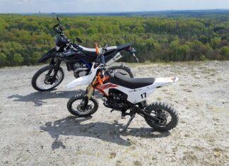 Opony motocyklowe